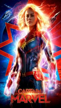 Captain Marvel HD