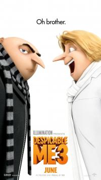 Despicable Me 3 HD