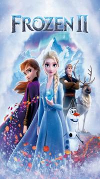 Frozen II HD
