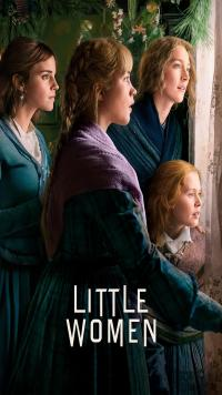 Little Women HD