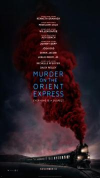 Murder on the Orient Express HD