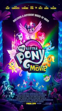 My Little Pony The Movie HD