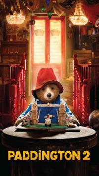 Paddington 2 HD