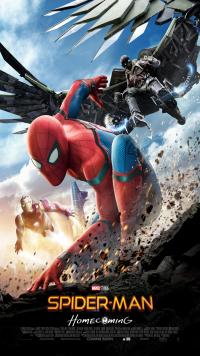 Spider Man Homecoming HD