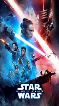 Star Wars The Rise of Skywalker HD2