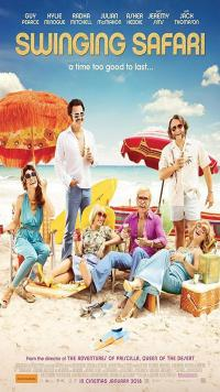 Swinging Safari HD