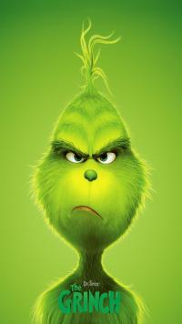 The Grinch HD