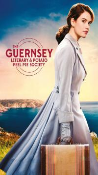 The Guernsey Literary and Potato Peel Pie Society HD