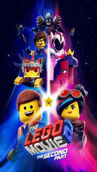 The LEGO Movie 2 HD