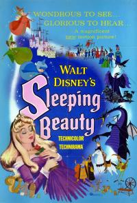 sleepig beauty